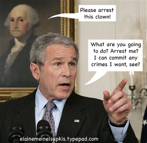 arrest-this-clown