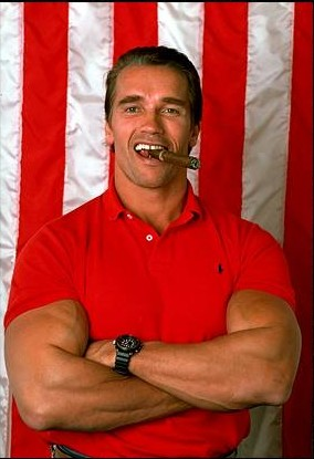schwarzenegger-with-cigar