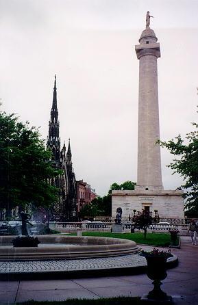 washington-monument-baltimore