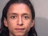 Jose Montano, Rapist