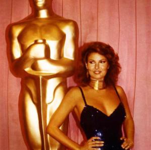Raquel Welch Oscars