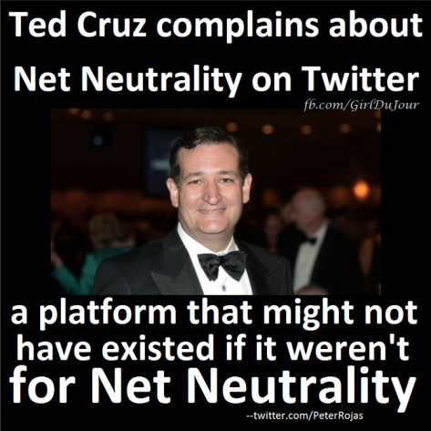 Image result for net neutrality meme